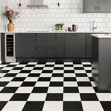 sol pvc damier noir et blanc sol pvc best motif carrelage damier blanc noir sol pvc
