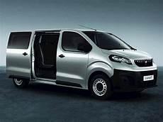 Peugeot Expert Nuevo 0km Precios Y Cotizaciones