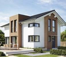 Fassadenfarbe Mediterran Braun Haus Deko Ideen