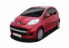 Peugeot 107 Technische Daten - peugeot 107 technische daten abmessungen verbrauch