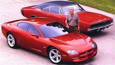 1999 Dodge Challenger