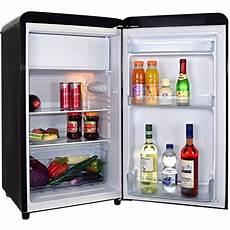 Kühlschrank Mit Gefrierfach Günstig - syntrox germany ksr 58w bergen retro k 252 hlschrank a mit