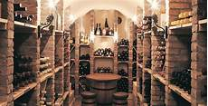 Wine Cellar Building Systems And Construction Classic