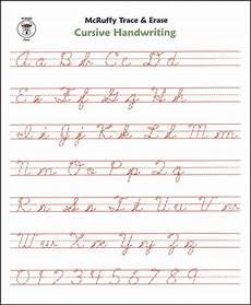 Penmanship Worksheets For Adults Cursive Handwriting