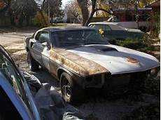 1969 mach 1 yard find american muscle car connection from the 60 s and 70 s junkyard cars