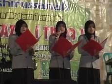 Mc Malvorlagen Bahasa Indonesia Contoh Mc 3 Bahasa Bhs Indonesia Arab Dan Inggris By