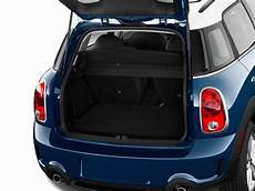 Mini Countryman Kofferraum - image 2012 mini cooper countryman fwd 4 door s trunk