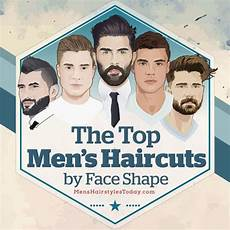 best men s haircuts for your face shape 2019 illustrated guide