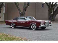 1969 Lincoln Continental Iii For Sale Classiccars