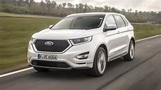 Ford Edge Vignale Review 163 40k Ford Crossover Driven 2016