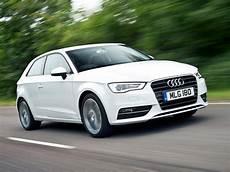 audi a3 hatchback 2012 2016 8v review auto trader uk