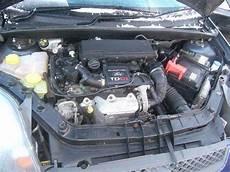 Ford Mk6 Fusion 1 4 Tdci F6ja F6jb Engine Low
