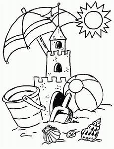 happy summer holidays coloring pages printable 17614 coloring pages of summer sand castle printable summer coloring summer coloring