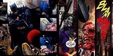 15 times batman and the joker teamed up