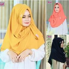 Model Jilbab Terbaru Oktober 2017 Bersosial