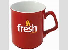 Sparta Promotional Mugs   Printed Mugs   Branded Mugs and