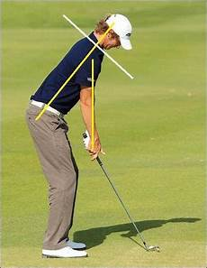 correct golf swing it s cruel the sport of golf posture