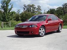 2006 Lincoln LS  Information And Photos MOMENTcar