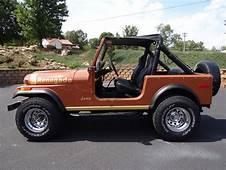 1980 Jeep CJ 7  GAA Classic Cars