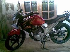 Scorpio Modif Touring by Yamaha New Scorpio Z Modifikasi Touring Thecitycyclist