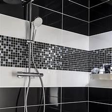 Fa 239 Ence Mur Noir Noir N 176 0 Loft Brillant L 20 X L 50 2 Cm
