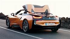 bmw i8 coupe 2018 bmw i8 roadster and coupe