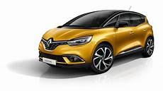 Renault Scenic Preise Technische Daten