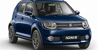 2019 Maruti Suzuki Ignis Launched With Roof Rails And More