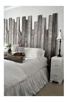27 diy wooden headboard ideas