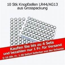 knopfzellen lr44 lr44 ag13 knopfzellen aus grosspackung kaufen auf ricardo