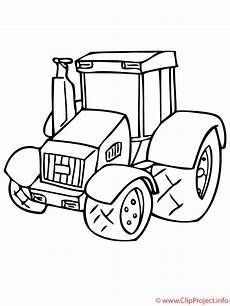 Kinder Malvorlagen Traktor Traktor Malvorlagen Fuer Kinder Kostenlos