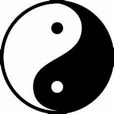 Malvorlagen Yin Yang Kita Meditasi Zen Qi