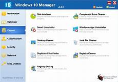 Yamicsoft Windows 10 Manager 3 2 1 Repack Portable