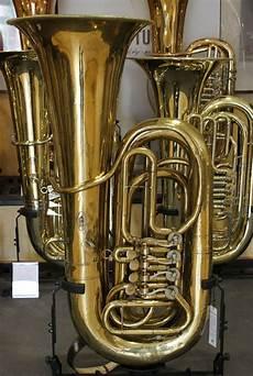 gebr 252 der mainz b tuba gebraucht in hagenburg