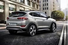 Hyundai Tucson Suv Compact Crossover Urbain
