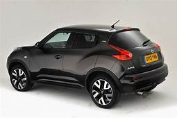 Used Nissan Juke Pictures  Auto Express