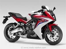 Permis Moto 35 Kw A2 Le Kit Pour Honda Cb 650 F Abs Et