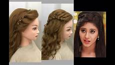 2 awesome easy hairstyles for wedding or function youtube