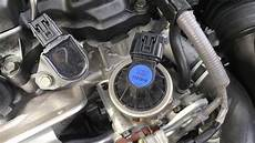 2006 2015 honda civic egr valve replacement diy