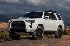 toyota x runner 2020 2020 toyota 4runner roader gets safety and tech