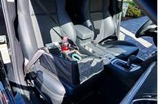 auto organizer beifahrersitz pers 246 nlich getestet das slotpack f 252 rs auto hunde reisen