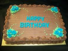 decorated sheet cake ideas chocolate birthday sheet cake birthday sheet cakes cake