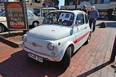 Fiat 500 Abarth 695 Nosw Oldtimergemeinschaft Aus