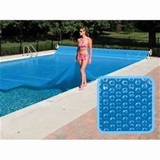 bache piscine a bulle 8x4