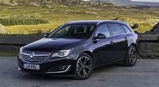 Vauxhall Insignia Sports Tourer 2 0 Cdti Sri 2014 Review