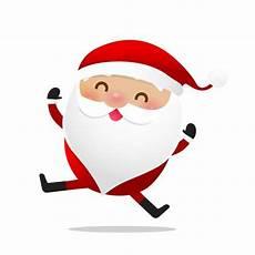 happy character santa claus 027