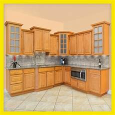 used kitchen furniture for sale all wood kitchen cabinets 10x10 rta richmond ebay