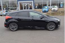 Used 2017 Ford Focus St Line Tdci 1 5l 120ps Diesel Engine