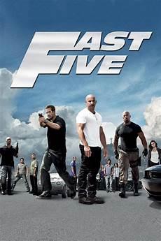 Fast Furious 5 2011 Cinefeel Me