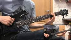 Undead Sell Your Soul Guitar Cover